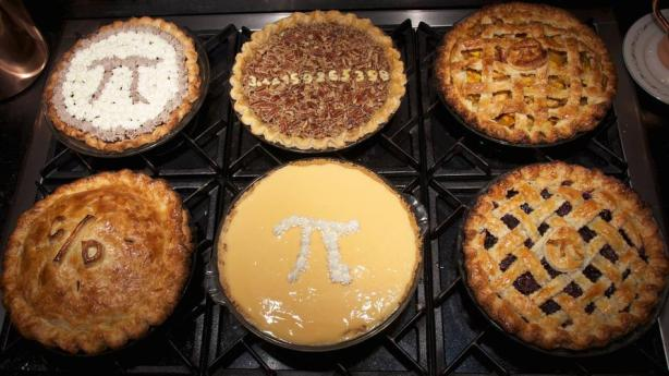 Happy Pi Day from BRL Test!