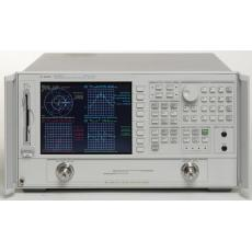In stock and for sale! HP/Agilent 8722ES Network Analyzer