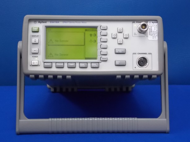 Agilent E4416A Power Meter for sale! BRL Test