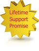 lifetime support small