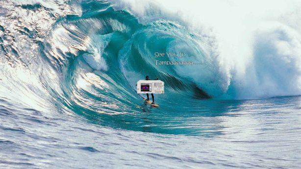 wavessurfer IEEE Tampa