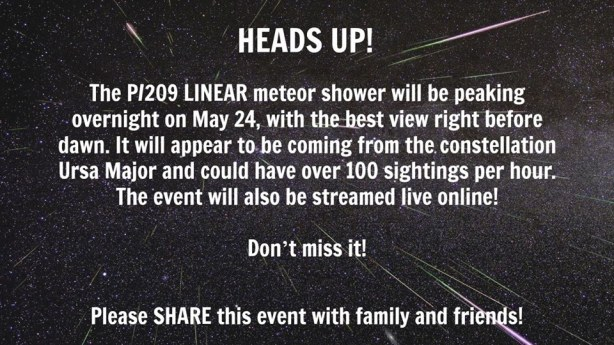 Heads up!!
