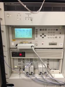 4062UX Parametric Tester