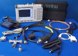 Anritsu S332D