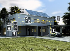 CEA Smart Grid Products Added to Catalog of Standards